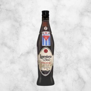 Legendario Elixir de Cuba Rum Punch Singapore