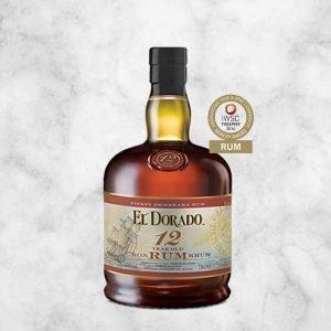 El Dorado 12 Year Old