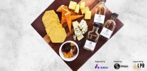 Cheese and Armagnac workshop